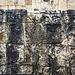 Chichenitza: wall of ball stadium
