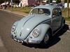 Volkswagen 1200 (1957).