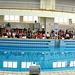 The swimming baths at Jeu de Ball