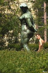 """""""Statue quo"""""""