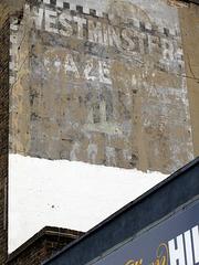 Westminster Gazette & Army Club Cigarettes