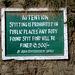 Shimla- Don't Spit!