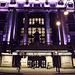 Selfridges Department Store in London, April 2013