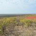 Namibia, African Savannah and Cottages of Etosha Safari Lodge Gondwana