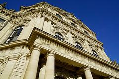 Eine barocke Spitzenleistung ... A baroque excellence ... mit PiPs