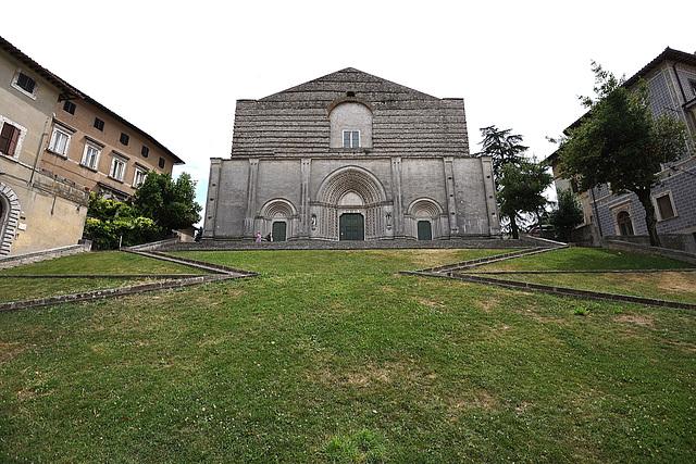 Todi-Perugia