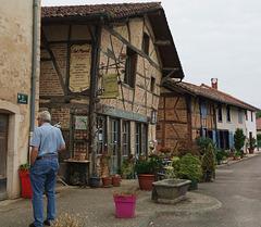 Romenay