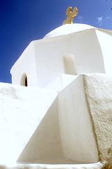 White on Blue 2: Naxos
