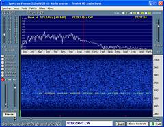 20151028 MX K 7039.2 kHz
