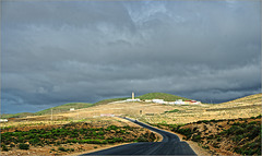 On the way - North of Sidi Ifni