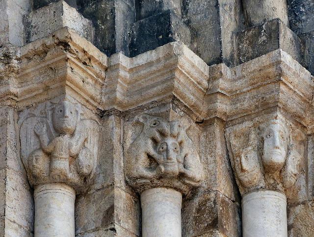 Ventimiglia - Cattedrale di Santa Maria Assunta