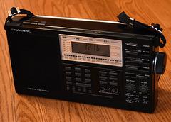 Realistic DX-440 (2)