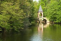 Parc du château de Bonnelles