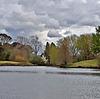 Clouds Over Lake Moananui