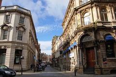 Silver Street, Kingston upon Hull