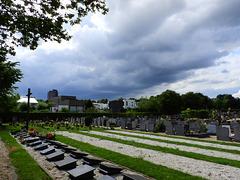 Cemetery Sphere
