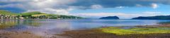 Campbeltown Loch Panorama