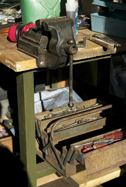 Summitar 5cm 1942 coated 10 blades