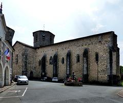 Bussière-Badil - Notre-Dame-de-la-Nativité