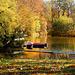 Herbst in Dresdens Großem Garten 01