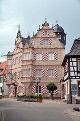"""Das Gasthaus """"Zum Engel"""" Bad Bergzabern"""