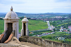 Aqueduto de Elvas    -   PIP