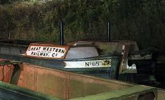 Railway boats