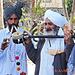 Toonba & algoza : instruments de musique du Pakistan