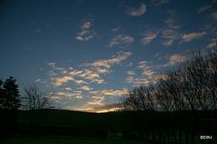 Winter dawn - 09.10