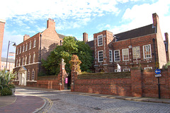 Wilberforce House, High Street, Kingston upon Hull