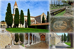 Greetings from Aquileia