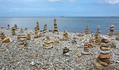 Rocks Beach, Anglesey