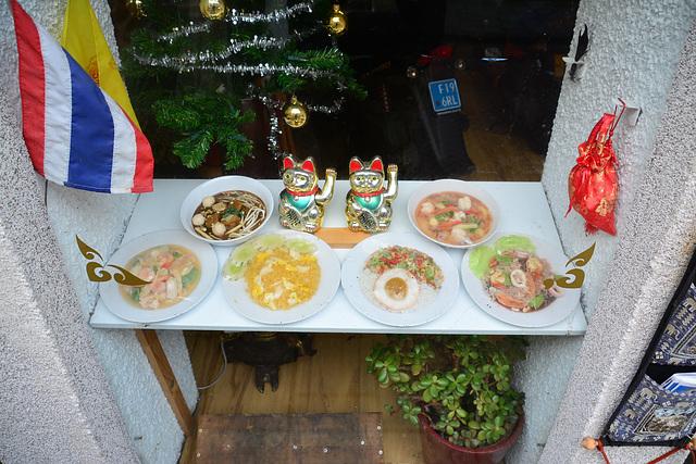 Food models