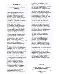 Feliks Hiller - Funebraj eksonas tra l' mond' sonoriloj ... (poemo omaĝe al forpaso de d-ro Zamenhof)