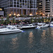 City Winery at Dusk – River Walk South, Chicago, Illinois, United States