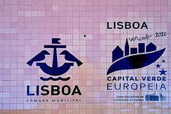 Lisbon European Green Capital 2020