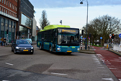 2005 MAN A21 bus