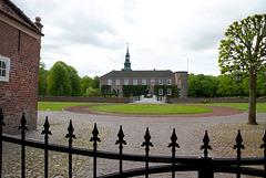 Schloss Lütetsburg, Ostfriesland