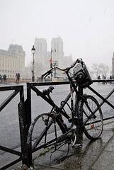 Paris, a really nice city!  - HFF!