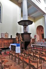 holy redeemer, exmouth market, finsbury, london