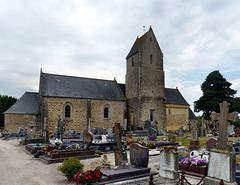 Huberville - Saint-Pierre-ès-Liens