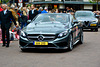 Leidens Ontzet 2017 – Parade – Mercedes-Benz