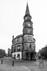 The Steeple, Stirling