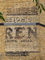 Daren Brown Bread