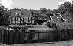 Arild - Skåne, Sweden