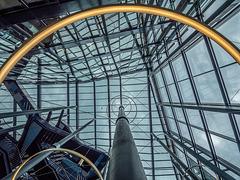 Hanse Forum, Hamburg (3 x PIP)