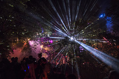 beam me up II - Fusion 2015