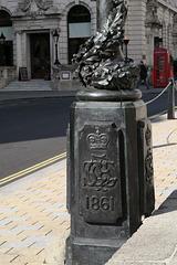1861 Lamp Post