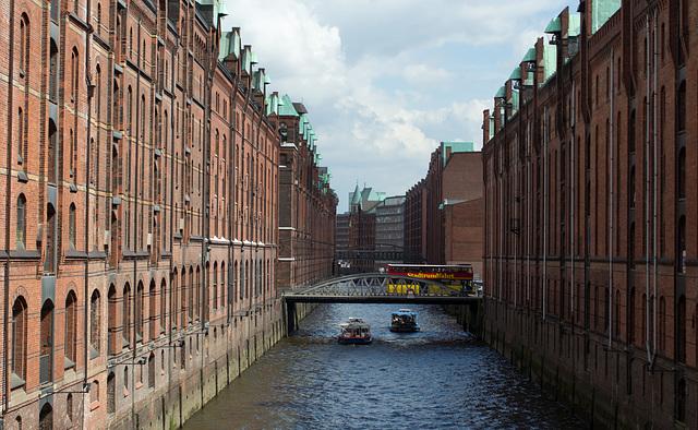 Hamburg Speicherstadt (#2938)