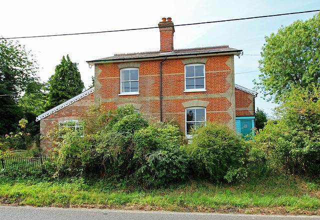 Yoxford, Suffolk